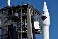 NASA luncurkan wahana antariksa untuk selidiki asteroid Yupiter